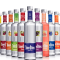 How Three Olives tries to stand out in the saturated vodka market