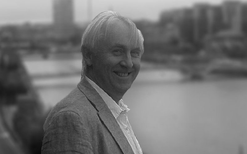 The Interview: Dermot Hanrahan – Chairman of Electric Media