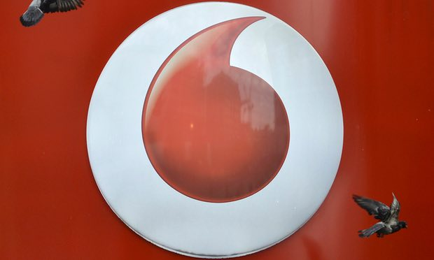 Advertisers should follow Vodafone's lead after Facebook and Google failures