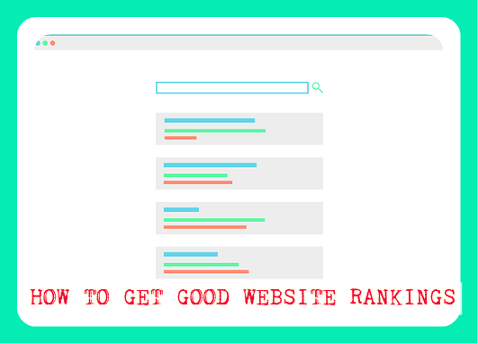 7 Simple Steps on How To Increase Website Ranking