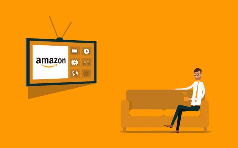 Look out, YouTube and Facebook: Amazon's coming for video publishers