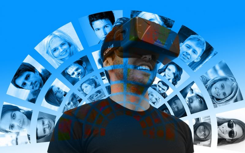 Virtual Reality Shopping is Here — And This is What Consumers Want From it