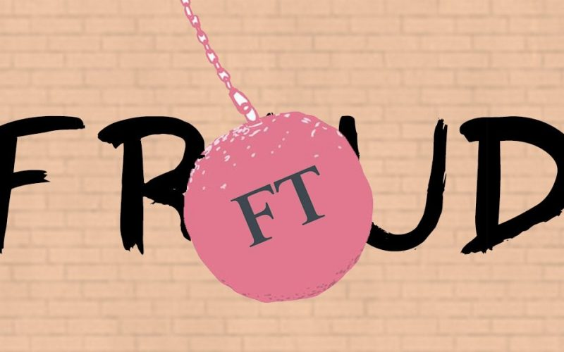 The FT warns advertisers after discovering high levels of domain spoofing