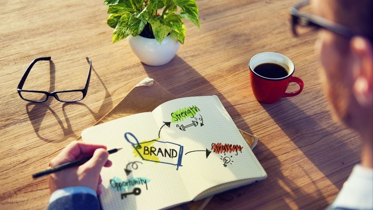 3 Branding Goals I Know You Can Accomplish This Year