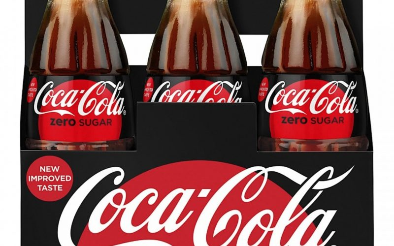 How Coca-Cola got Americans to drink diet soda again