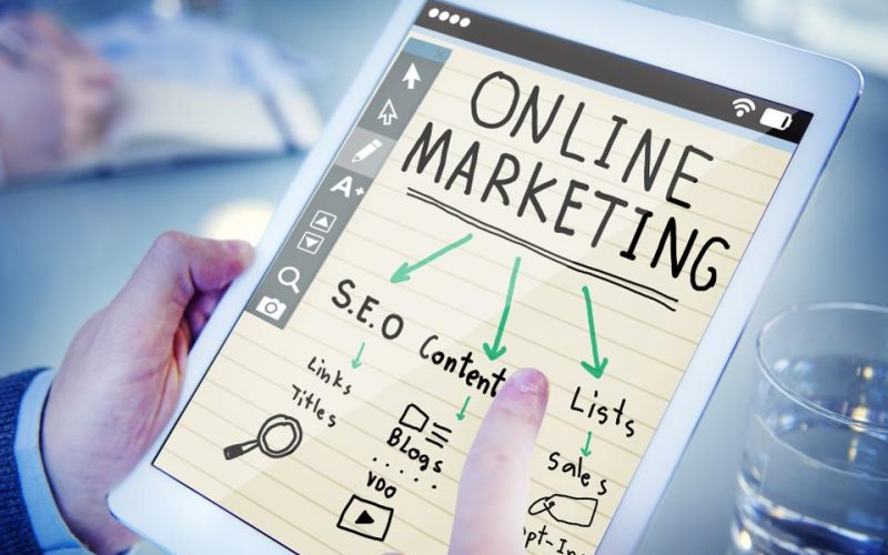 7 Online Marketing Trends That Dominated 2017