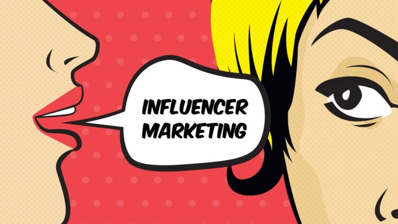 4 Reasons Why Influencer Marketing is a Must-Have for Your Company