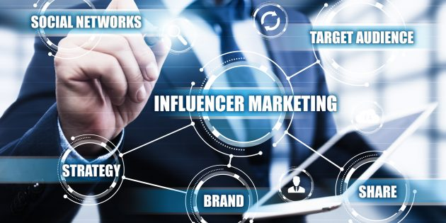 Influencer Marketing Trends for 2018