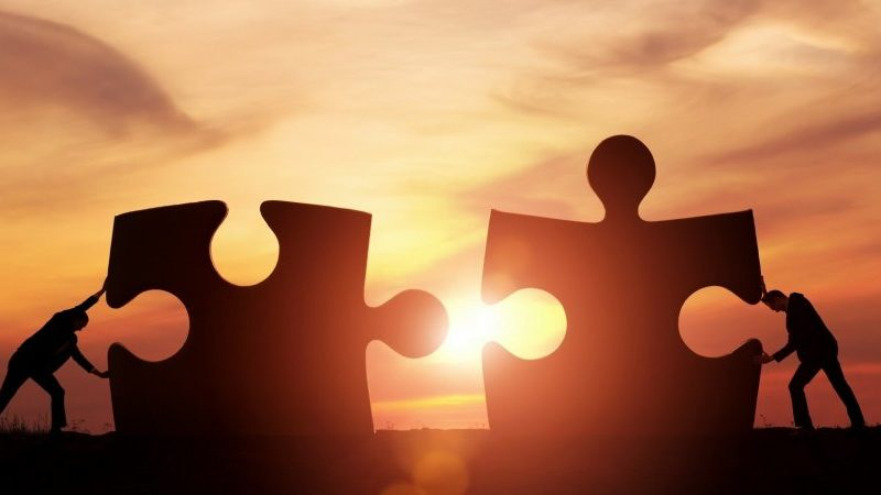 How Startups and Established Companies Can Partner to Drive Innovation