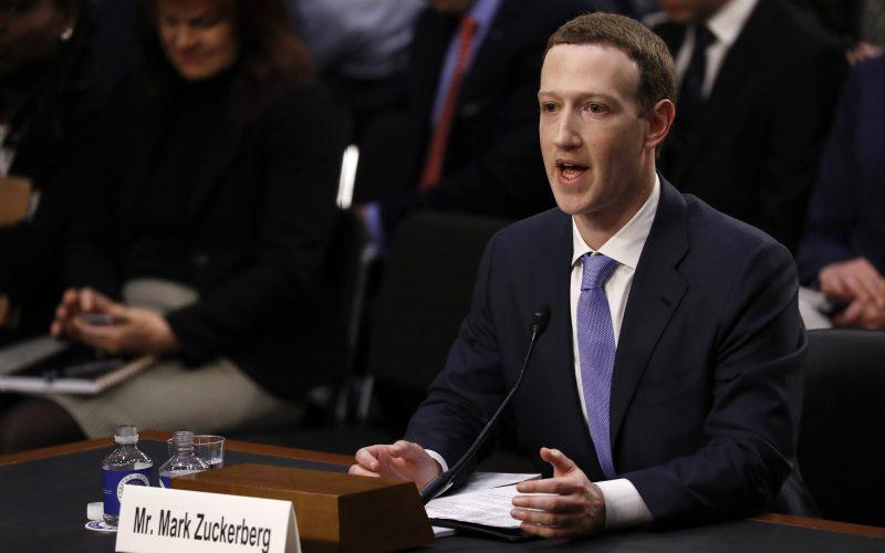 How Facebook makes money from your data, in Mark Zuckerberg's words