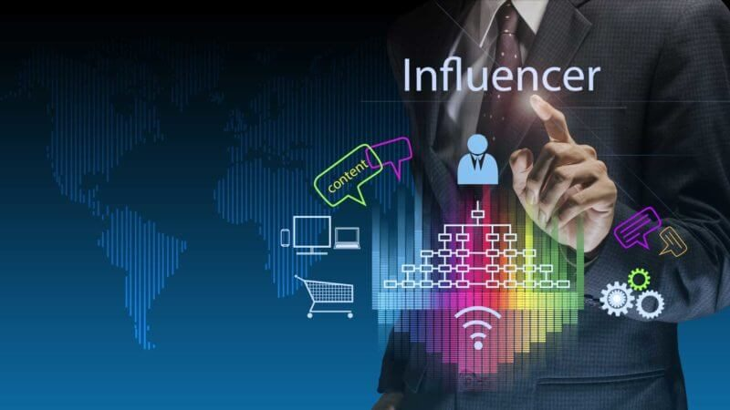 Activating B2B influencers across earned, owned, shared & paid media