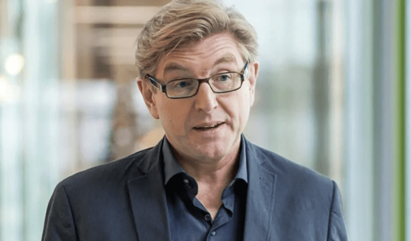 Unilever CMO Keith Weed applauds Twitter for cracking down on fake followers