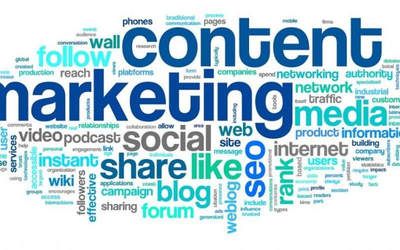 Why is Content Marketing Essential for Digital Marketing Success?