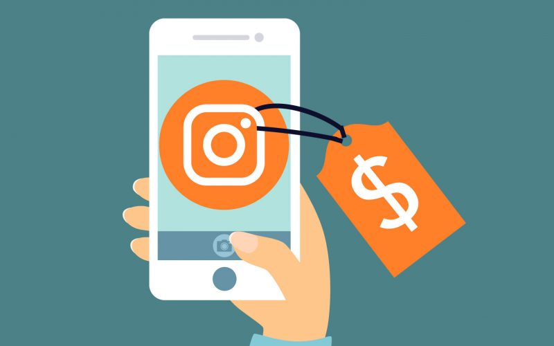 How Instagram Is Transforming Into A Fully Fledged Sales Channel For Ecommerce