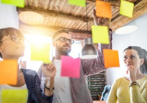 4 Brainstorming Techniques to Innovate Your Business