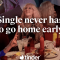 'Single, Not Sorry': Tinder swipes right on first brand campaign from W+K