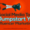 3 Social Media Tools to Jumpstart Your Influencer Marketing