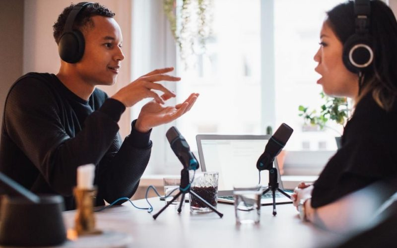 Why Podcasting Is A Smart Marketing Strategy For Businesses Today