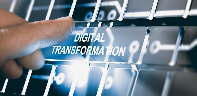 What this global B2B marketing chief has to say about transformation