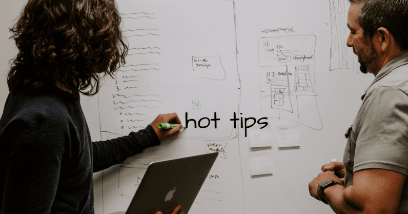 6 foolproof content creation tips to boost your marketing strategy
