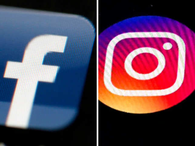 Spotting too many ads on Instagram? Blame Facebook for it