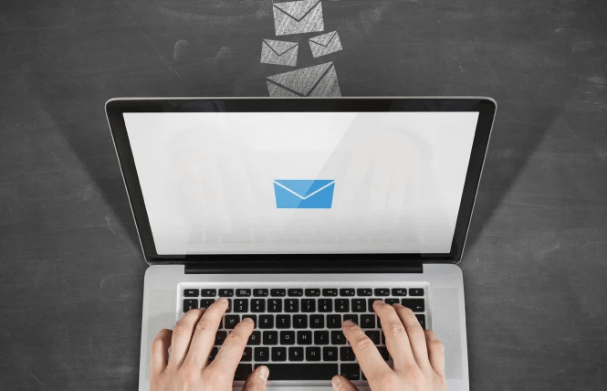 The Marketing Email Customers Click on The Most