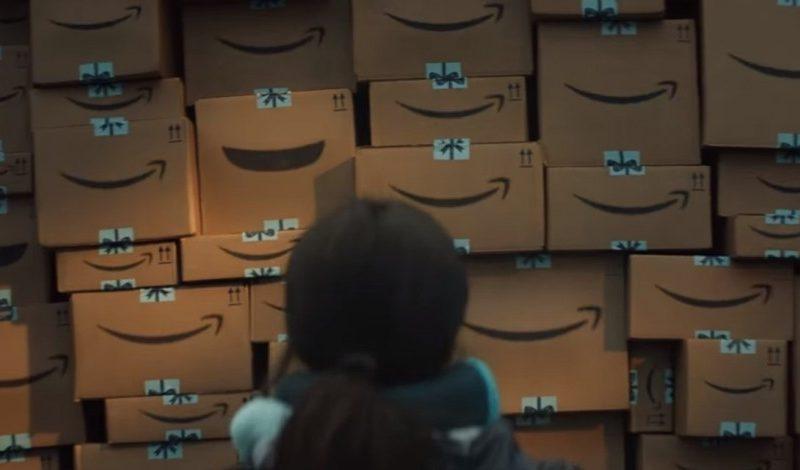 Ad revenues remain a bright spot for Amazon as profits falls flat
