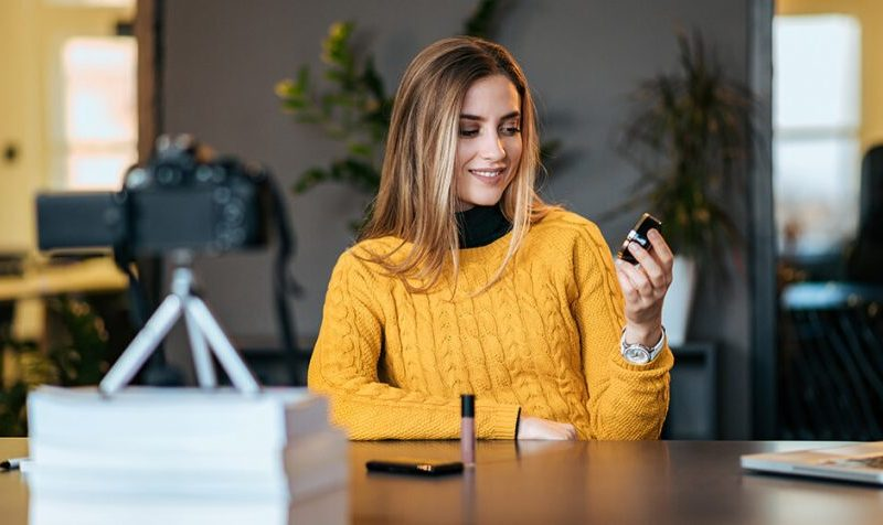 71% of Instagram Influencers Don't Call Themselves That