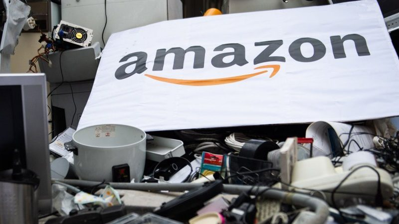 Amazon Is a Brand Disaster Waiting to Happen